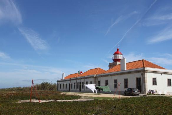Cabo Sardao, Alentejo, Portugal