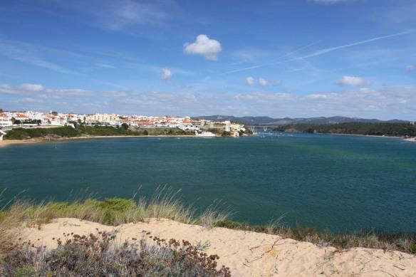 Vila Nova de Milfontes, Alentejo, Portugal