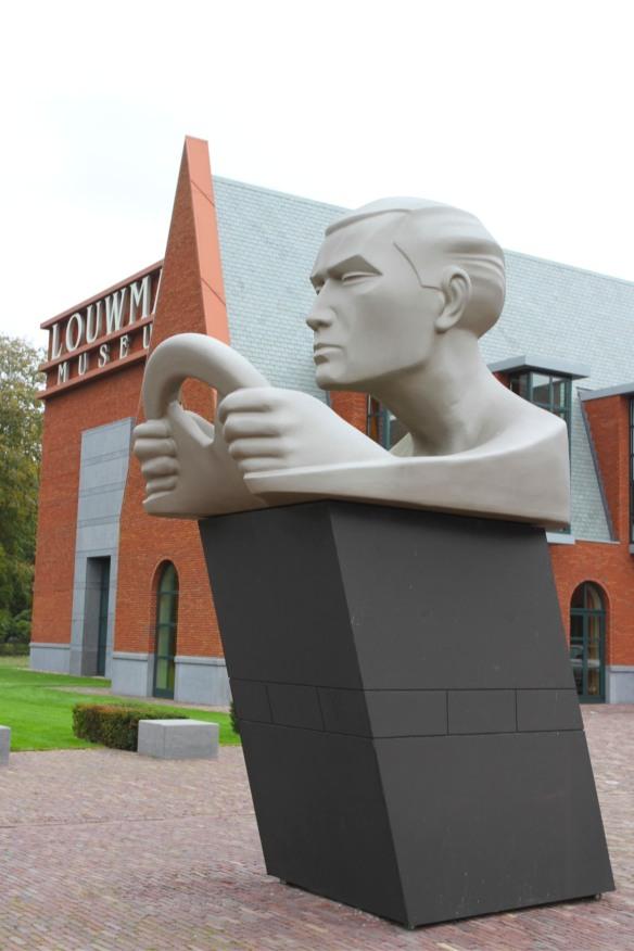 Louwman Museum, The Hague, Netherlands