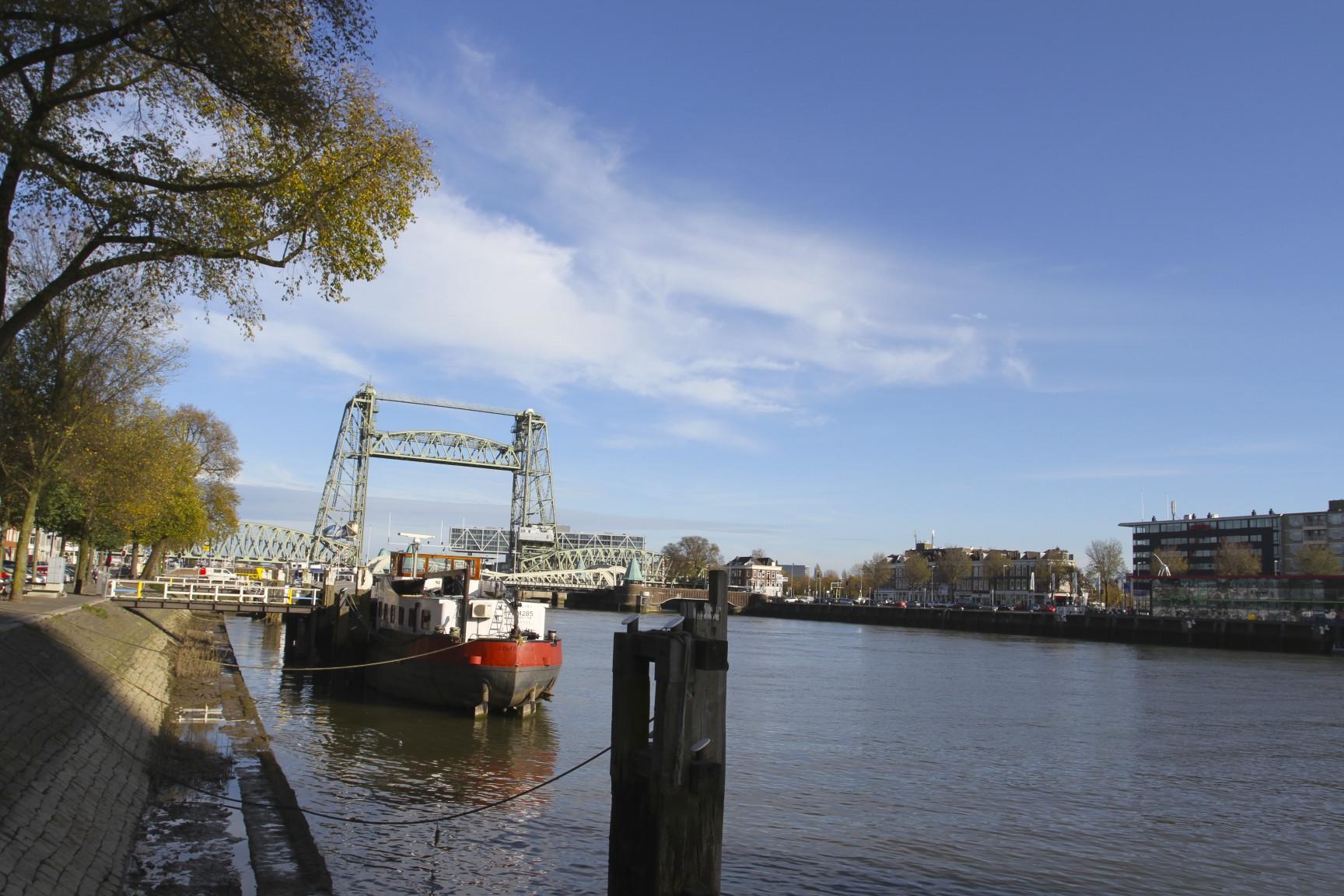 River dating rotterdam 2012