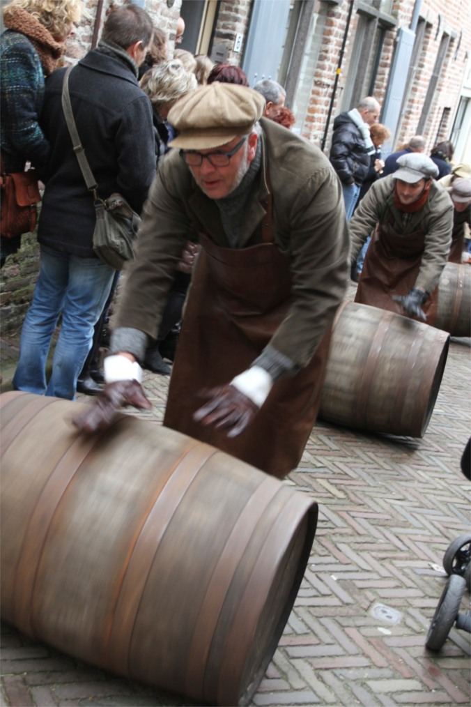 The Dickens Festival, Deventer, Netherlands