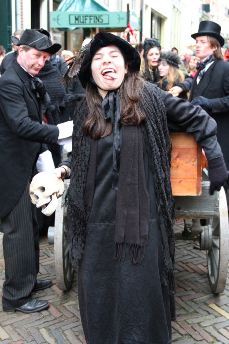 The Dickens Festival, Deventer, Netherlands