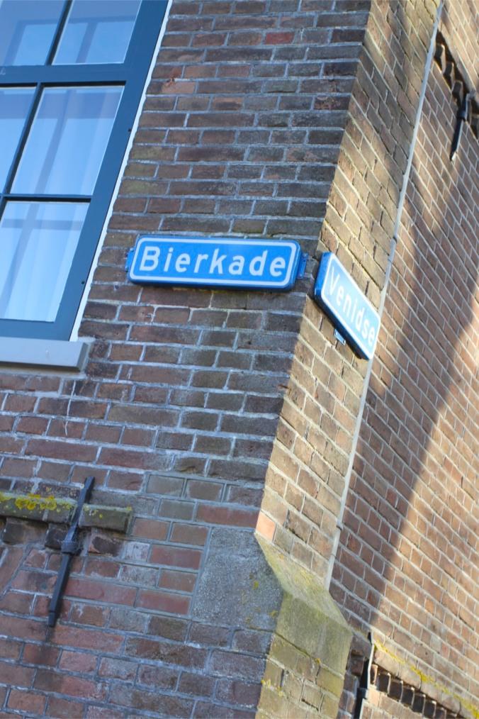 Bierkade, Hoorn, Netherlands