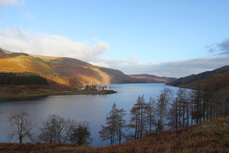 Haweswater, Lake District, Cumbria