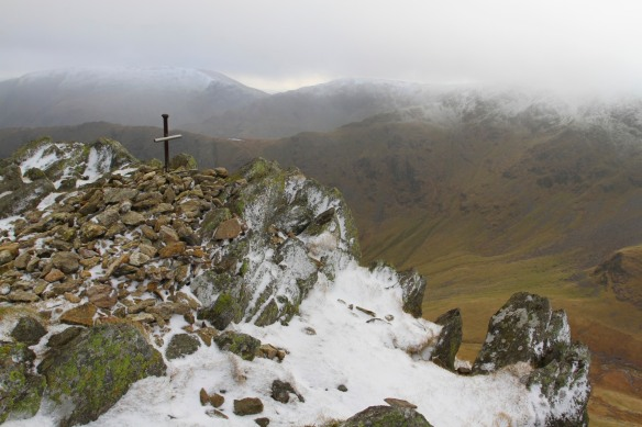 Kidsty Pike, Lake District, Cumbria