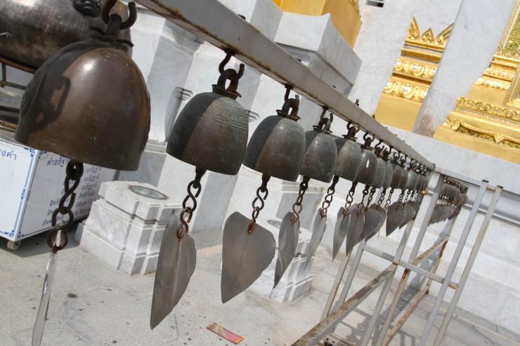 Wat Traimit, Bangkok, Thailand