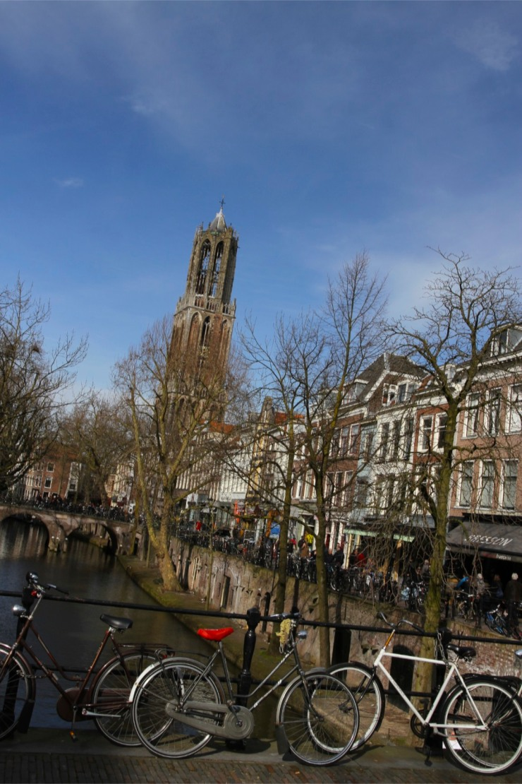 Utrecht, The Netherlands