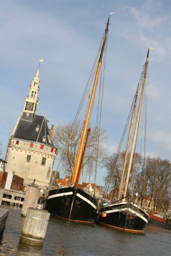 Hoorn, The Netherlands