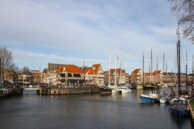Hoorn, The Netherlands