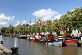 Dordrecht, The Netherlands