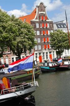 Dordrecht, The Netherlands