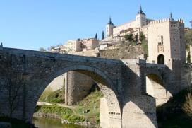 Toledo, Castilla-La Mancha, Spain