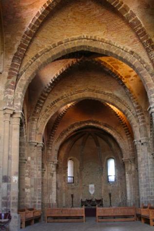 Castelo de Calatrava, Almagro, Castilla-La Mancha, Spain