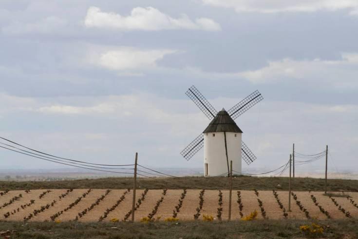 Castilla-La Mancha, Spain