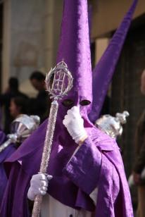 Semana Santa, Malaga, Adalusia, Spain