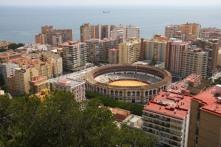 Malaga, Andalusia, Spain