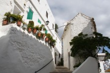 Casares, Andalusia, Spain