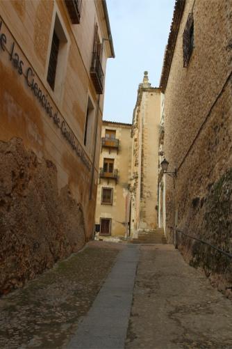Cuenca, Castilla-La Mancha, Spain