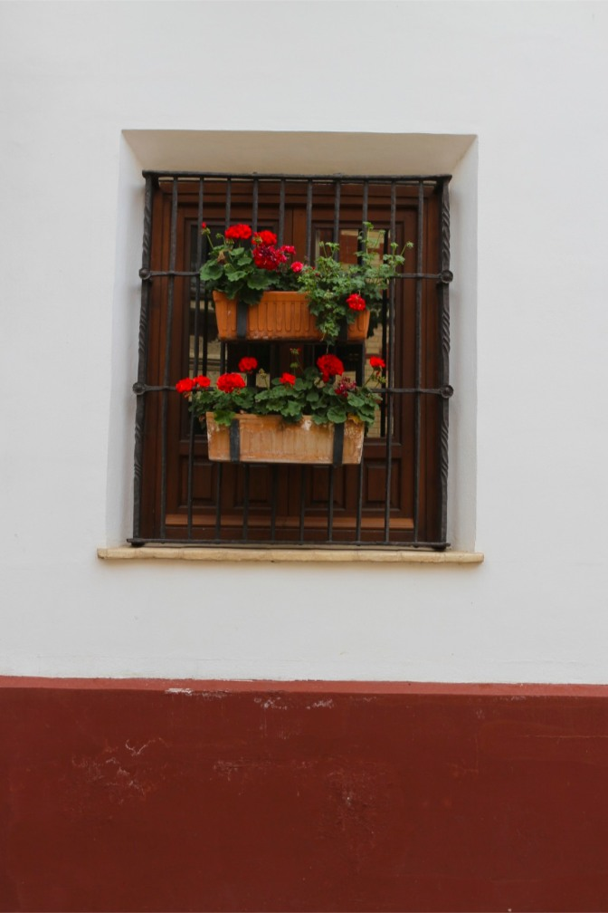Cordoba, Andalusia, Spain
