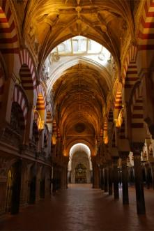 Mezquita, Cordoba, Andalusia, Spain