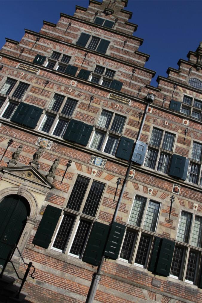 Naarden Netherlands  City new picture : Naarden, Netherlands