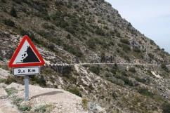 Sierra de Grazalema, Andalusia, Spain
