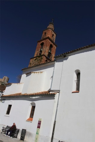Belmez, Andalusia, Spain