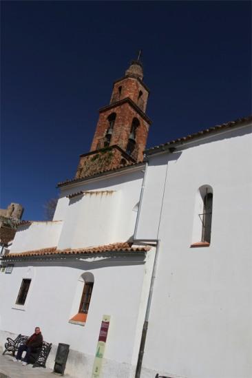 Belmez, Andalusia, Spain