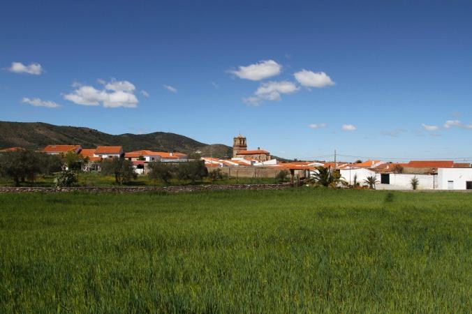 Extremadura, Spain