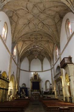 Cathedral, Trujillo, Extremadura, Spain