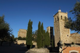 Trujillo, Extremadura, Spain