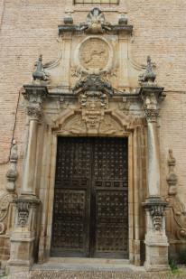 Monastery of Santa Maria de Guadalupe, Extremadura, Spain