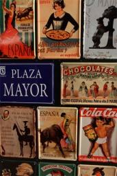 Signs, Madrid, Spain