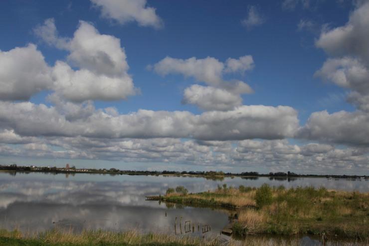 Waterlands, Netherlands
