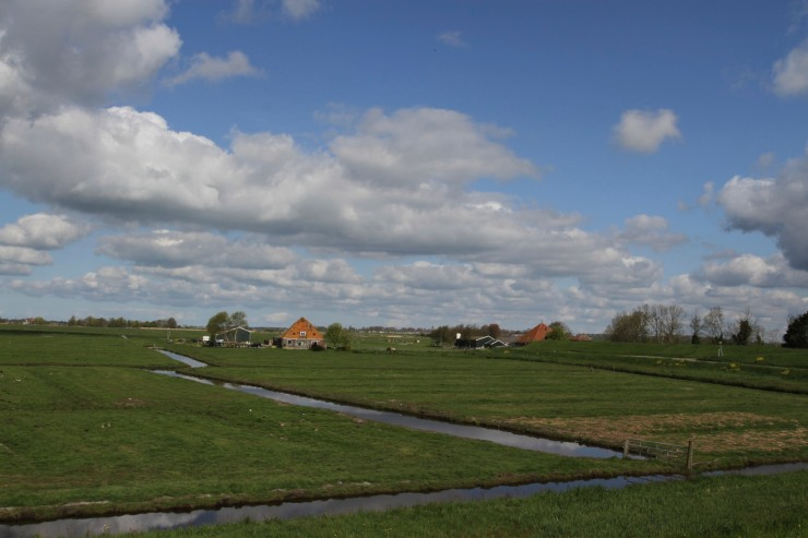 Waterlands, Netherlands