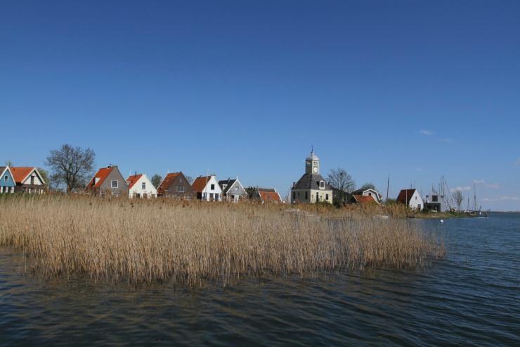 Durgerdam, Waterlands, Netherlands