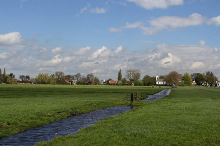 Holysloot, Waterland, Netherlands