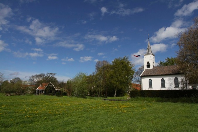 Holysloot, Waterland, Netherlands