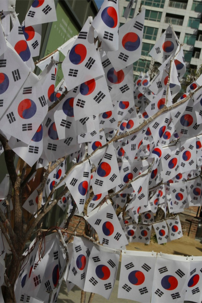 Home of Sang-Dong Seo, Daegu, Korea