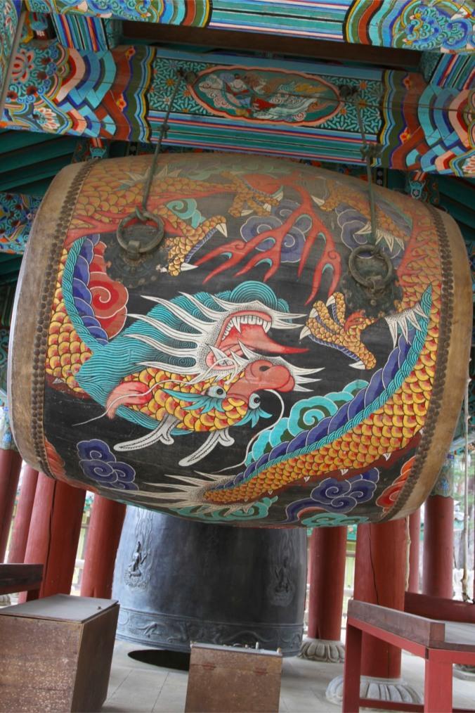 Haein-sa Temple, Korea