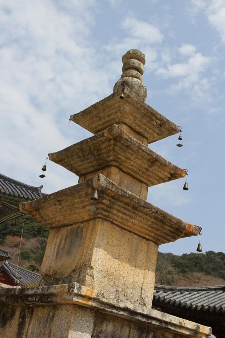 Haein-sa, South Korea