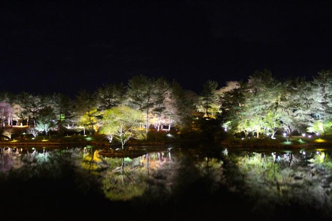 Anapji Pond, Gyeongju, Korea