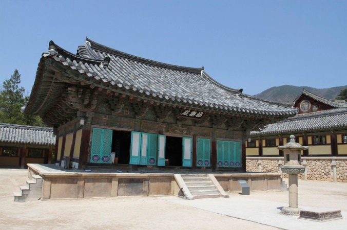 Bulguk-sa, Gyeongju, South Korea