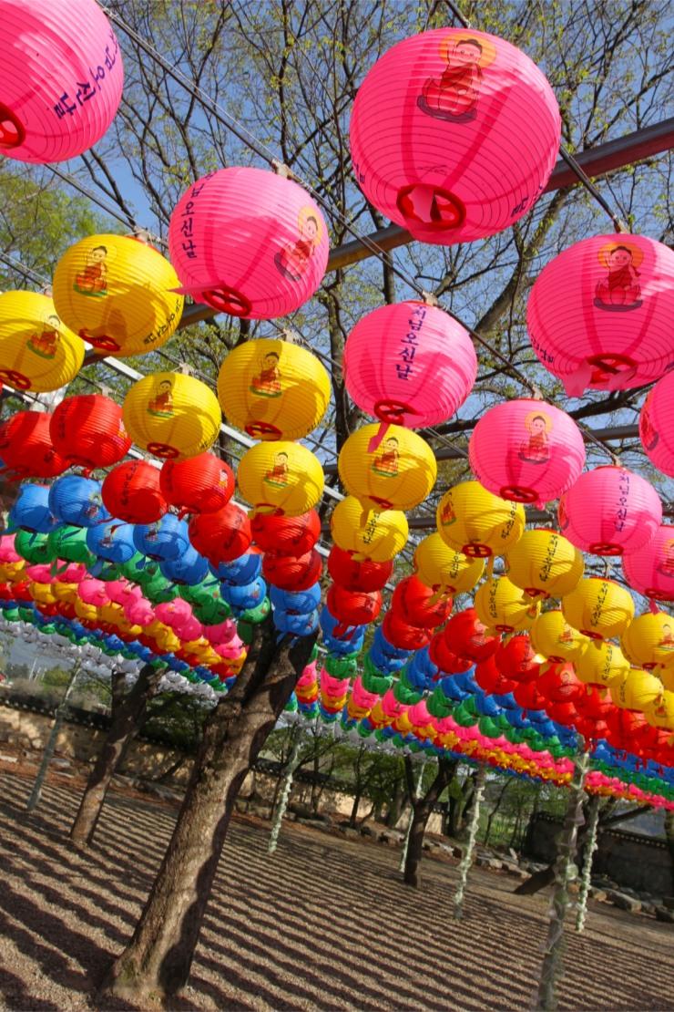Bunhwangsa temple, Gyeongju, Korea