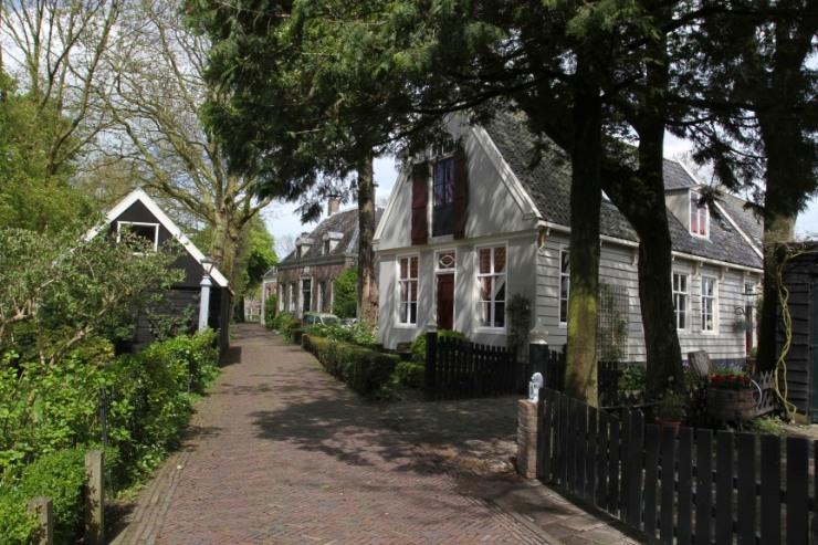 Broek in Waterland, Netherlands