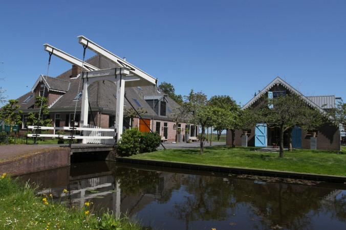 Watergang, Netherlands