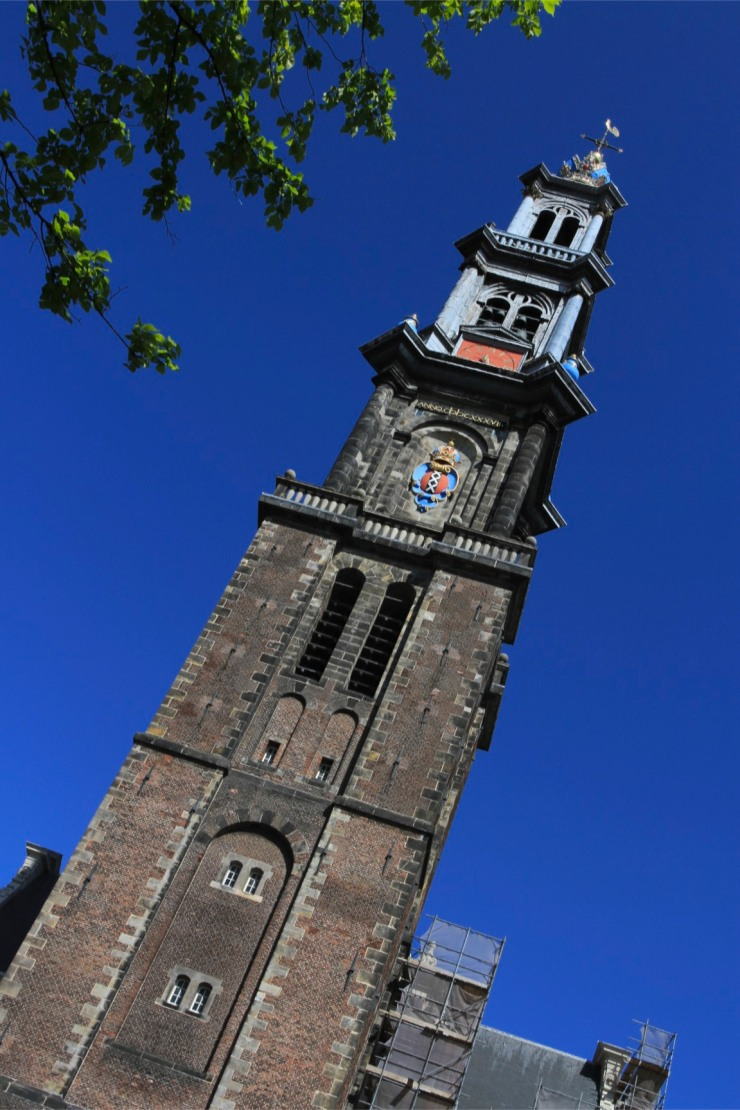 Church, Amsterdam, Netherlands