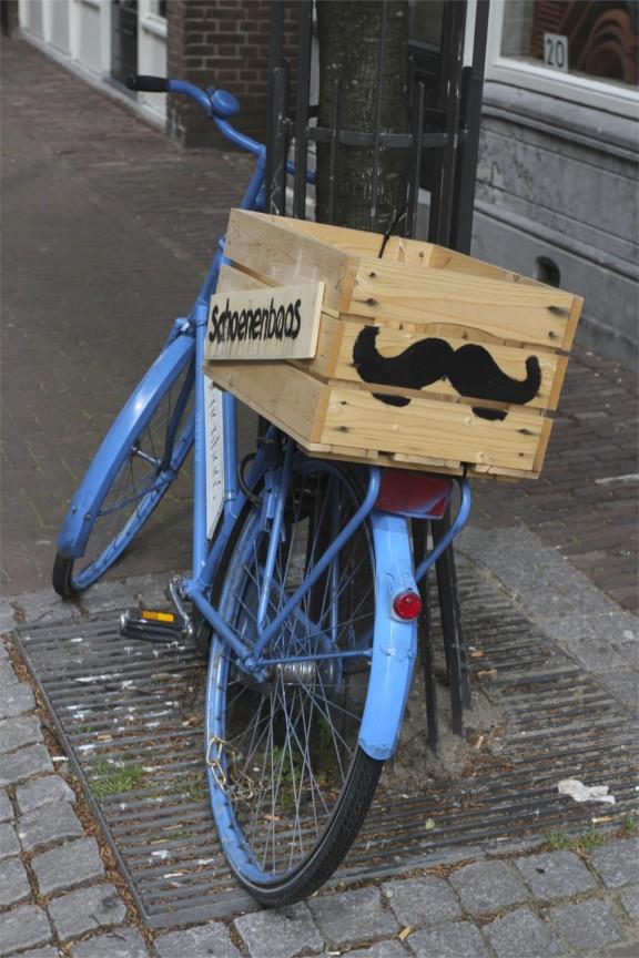 Bikes, Schiedam, Netherlands