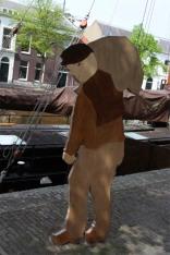 The Jenever Museum, Schiedam, Netherlands