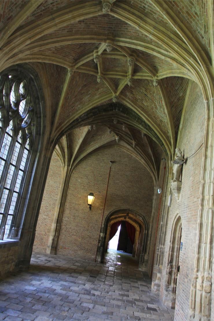Middelburg Cathedral, Netherlands